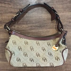 Dooney & Burke small purse